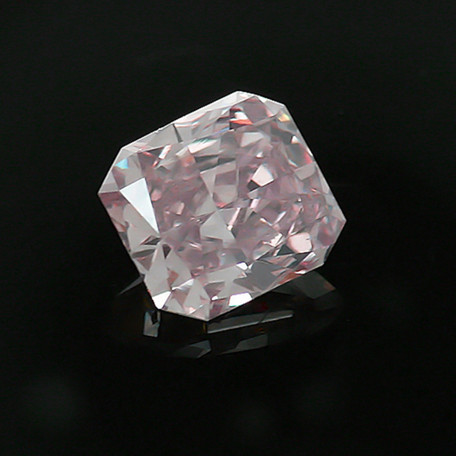 loose diamonds online-loose natural gia certified fancy brownish pink diamond
