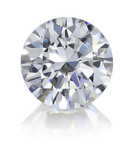 round-brilliant-diamond