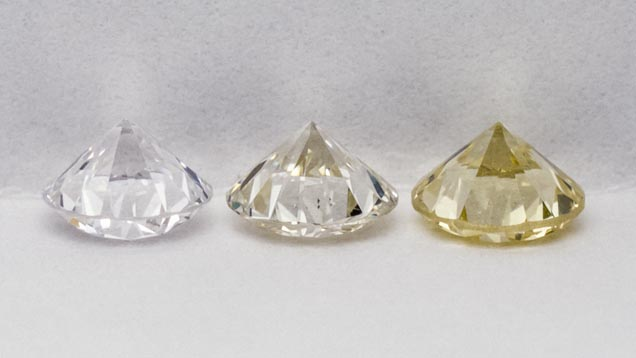 Yellow Diamond Vs White Diamond - Click Now For Free Yellow ...
