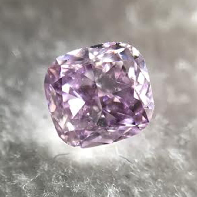 .29 carat SI2 GIA Certified fancy Intense Purple Pink natural colored diamond for sale-loose-diamonds-gia-certified