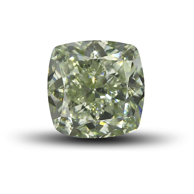 .91 carat VS1 GIA Certified fancy Intense Green natural colored diamond for sale-loose-diamonds-gia-certified