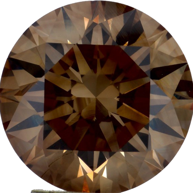 .52 carat SI1 GIA Certified fancy Vivid Yellow natural colored diamond for sale