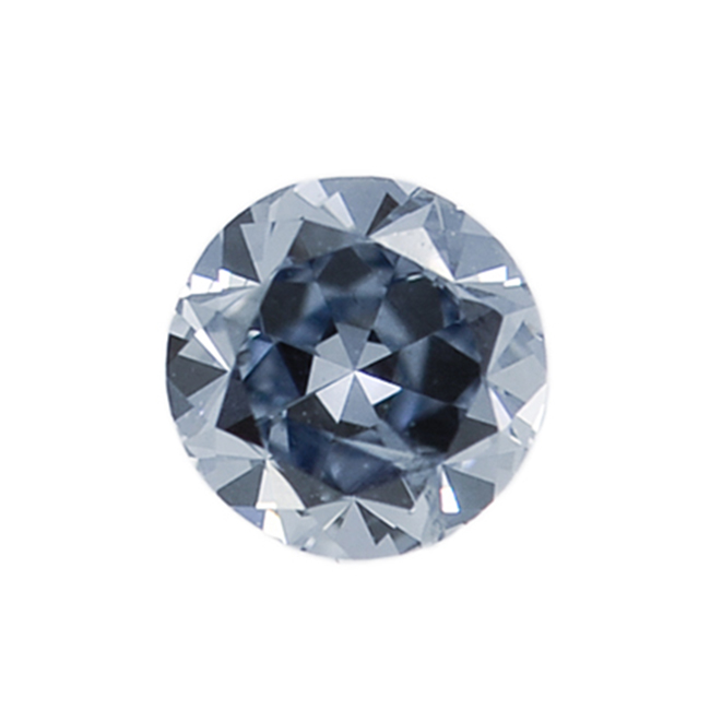 .36CT gia certified SI2 fancy blue loose fancy colored diamonds for sale - natural colored diamond for sale